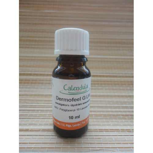 Dermofeel G LW