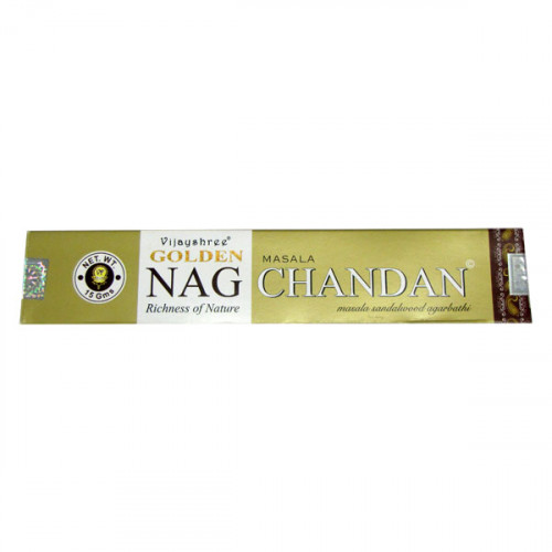 Vīraka kociņš - Nag Chandan
