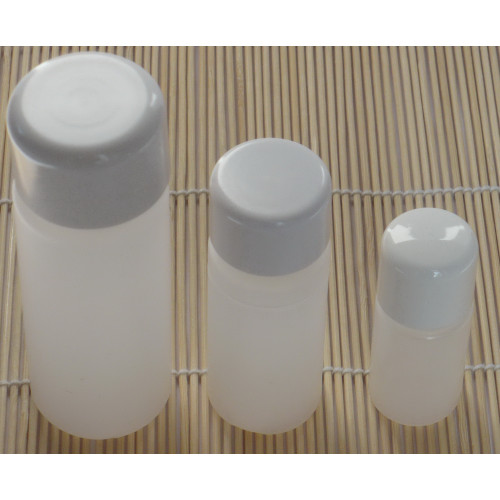 Losjona pudelīte, plastmasas