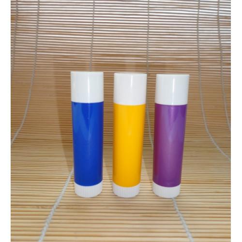 Lūpu balzāma trauciņš, krāsains 7ml