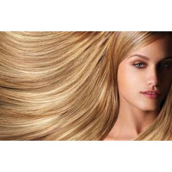 Eļļu maisījums matu kopšanai