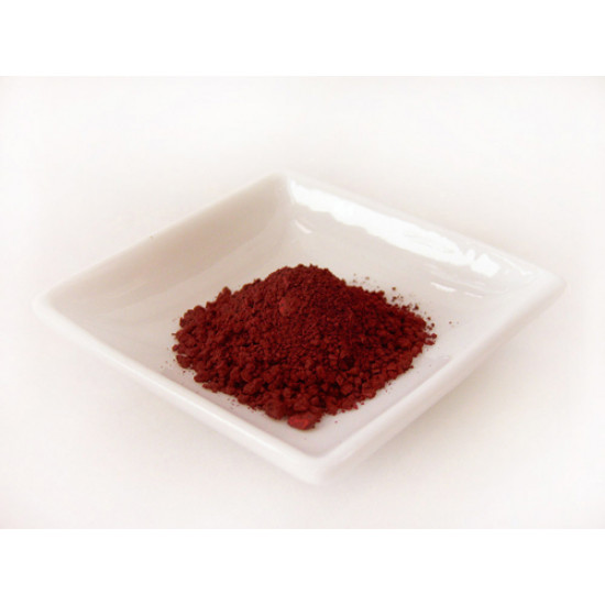 Sarkanais pigments
