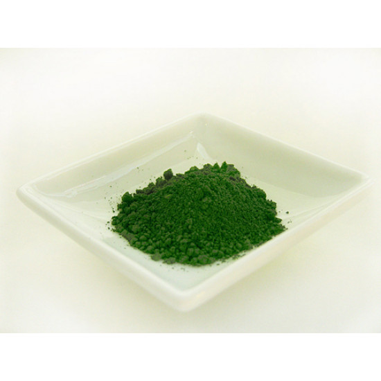 Zaļais pigments