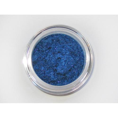 Zilā vizla
