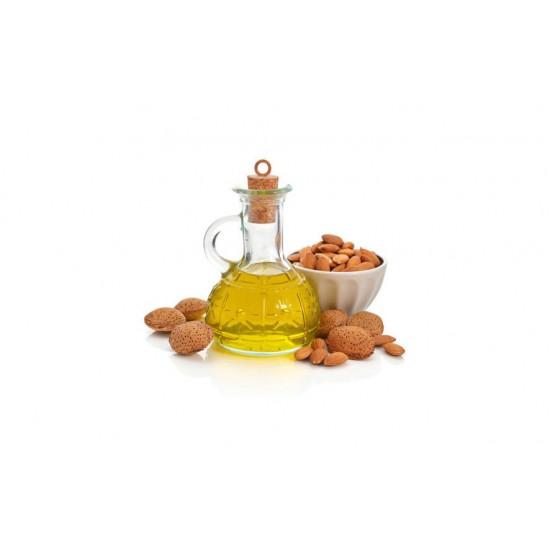 Mandeļu eļļa, saldā