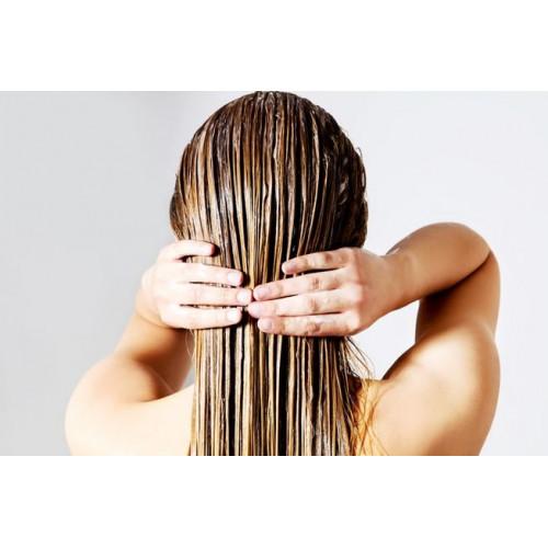 Kopjošs šampūns sausiem matiem, jūtīgai ādai